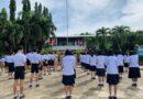 28 กันยายน 2563 กิจกรรมน้อมรำลึกวันพระราชทานธงไตรรงค์เป็นธงชาติไทย