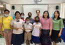 มอบทุนนักเรียนยากจนพิเศษ ภาคเรียนที่ 2 ปีการศึกษา 2563